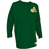 Russell Athletic Long Sleeve Batting Practice Pullover