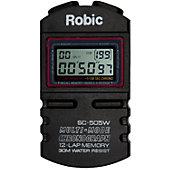 MB ROBIC SC-505W MEMORY STOPWATCH