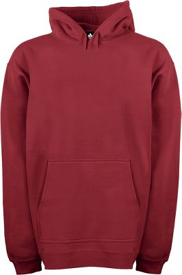 Adidas Adult 10.5oz Fleece Hoodie