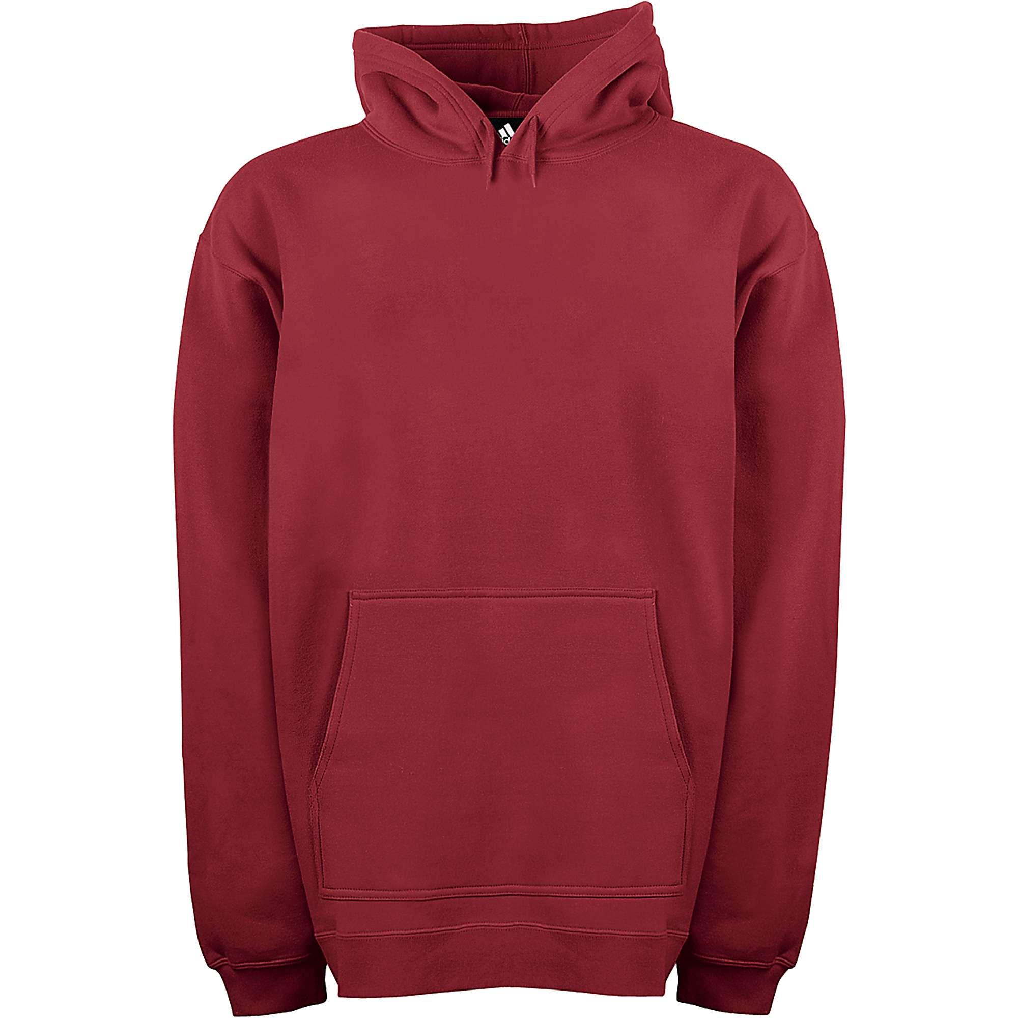 Mens coat hoodie