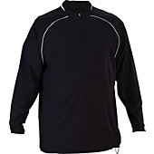 Russell Men's Long Sleeve Batting Practice Pullover