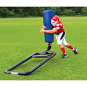 Fisher Football Adult One Man Sled