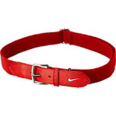 Nike Youth Baseball Belt