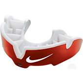 Nike Adult Red/White Pro Sports Mouthguard