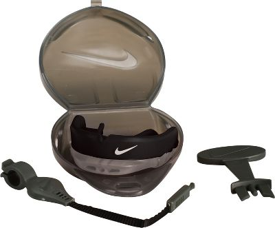 Nike Max Intake Mouth Guard with Case