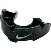 Nike Youth Black/White Pro Sports Mouthguard