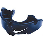 Nike Youth Navy/White Pro Sports Mouthguard
