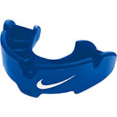 Nike Youth Royal/White Pro Sports Mouthguard