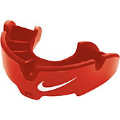 Nike Youth Red/White Pro Sports Mouthguard