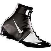Nike STR8 Jacket Black/White Football Ankle Brace