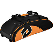 DeMarini Vendetta Wheeled Players Bag
