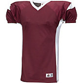 Badger Adult Stock West Coast Football Jersey