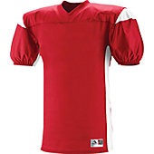 Augusta Youth Dominator Football Jersey