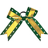 Powerbows Original Star Pattern Bow w/ Sequins