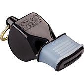 Fox 40 Classic Cushioned Mouth Grip Official Whistle