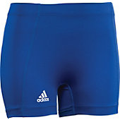 "Adidas Women's Techfit 4"" Tights"
