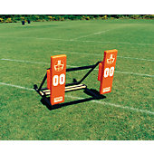 Fisher Youth Standard Pad 2 Man Football Sled