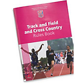 Gill Track and Field/Cross Country Rules Book