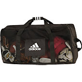 Adidas Team Carry XL Equipment Duffel Bag
