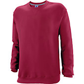 Russell Youth Dri Power Fleece Crew Sweater
