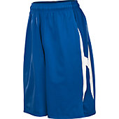 Russell Men's Mid-Fit Basketball Shorts