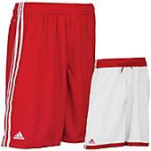 Adidas Men's Reversible Practice Basketball Shorts
