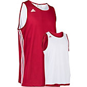 Adidas Men's Reversible Practice Basketball Jersey
