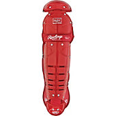 Rawlings Youth Catcher's Leg Guards