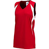 Russell Athletic Women's Sleeveless Volleyball Jersey