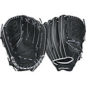 "Wilson A360 12.5"" Youth Baseball Glove"