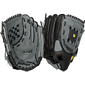 "Wilson A360 Series 13"" Slowpitch Softball Glove"