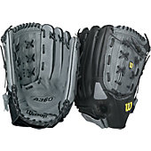 "Wilson A360 Series 14"" Slowpitch Softball Glove"