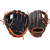 "Wilson Carlos Correa Advisory 11.5"" Youth Baseball Glove"