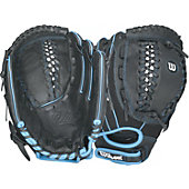 "Wilson Flash Series 11.5"" Fastpitch Glove"
