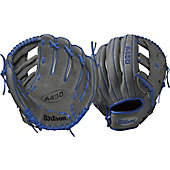 "Wilson Yasiel Puig Advisory 12"" Youth Baseball Glove"