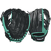 "Wilson A500 Series Robinson Cano 11.5"" Youth Baseball Glove"