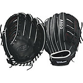 "Wilson A500 Series 12.5"" Youth Baseball Glove"