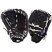 "DeMarini Diablo Dark Series 12.5"" Fastpitch Glove"