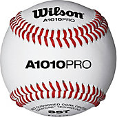 Wilson Pro SST High School/College Baseball (Dozen)