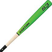 Easton S3 Ash Balanced -3 Wood Baseball Bat