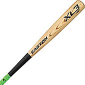 Easton XL3 Ash Loaded -3 Wood Baseball Bat