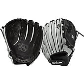 "Wilson Onyx Fastpitch Victory 12.5"" Softball Glove"