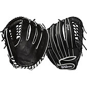 "Wilson Onyx Fastpitch Post 12.75"" Softball Glove"