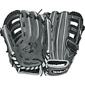 "Wilson 6-4-3 Series 11.75"" Baseball Glove"