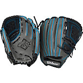 "Wilson Onyx Series Electric Blue 12"" Fastpitch Glove"