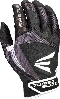 Easton Youth Turboslot III Batting Gloves A121676BGS