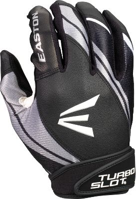 Easton Women's Turboslot III Fastpitch Batting Glove A121677BGM