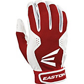 Easton Typhoon III Adult Batting Gloves