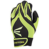 Easton Women's Synergy II Fastpitch Batting Gloves
