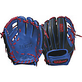 "Wilson Bandit 1786 11.5"" Baseball Glove"